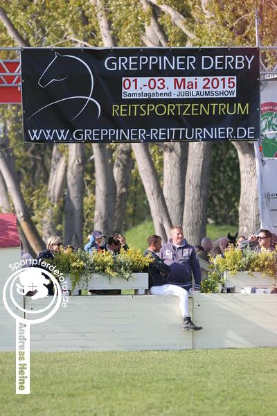 Impressionen; Greppiner Jubiläumsturnier01.05.-03.05.2015