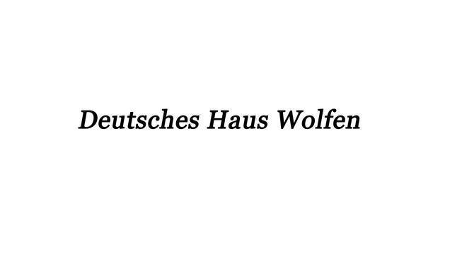 DeutschesHausWolfen