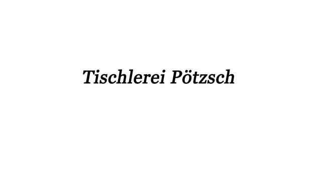 TischlereiPötzsch
